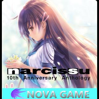 Narcissu 10th Anniversary Anthology Project (+Season Pass)