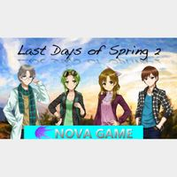 Auto delivery★Last Days of Spring 2 Deluxe Edition