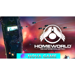 Auto delivery★Homeworld Remastered Collection