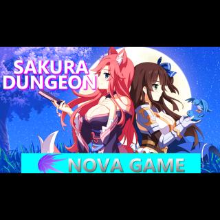 Sakura Dungeon★Auto delivery