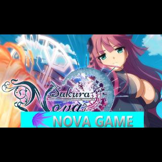 Sakura Nova★Auto delivery