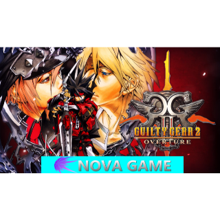 Auto delivery★GUILTY GEAR 2 -OVERTURE-13