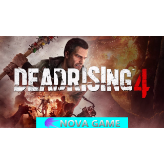 Automatic delivery★Dead Rising 4