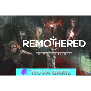 Automatic delivery★Remothered: Tormented Fathers