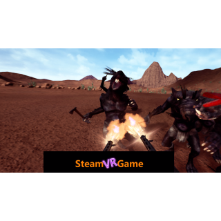 Crazy Max VR★STEAM VR GAME★