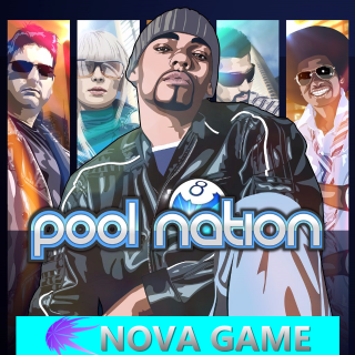 Automatic delivery★Pool Nation & Bumper Pack Bundle