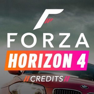 Forza Horizon 4 | 25,000,000 credits [FAST]