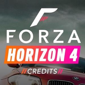 Forza Horizon 4 | 50,000,000 credits [FAST]