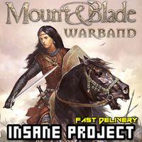 Mount & Blade: Warband Steam Key GLOBAL