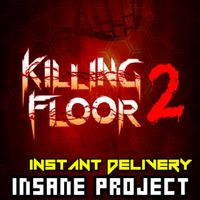 Killing Floor 2 (PC/Steam) 𝐝𝐢𝐠𝐢𝐭𝐚𝐥 𝐜𝐨𝐝𝐞 / 🅸🅽🆂🅰🅽🅴 𝐨𝐟𝐟𝐞𝐫! - 𝐹𝑢𝑙𝑙 𝐺𝑎𝑚𝑒