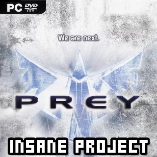 Prey 2006 (PC/Steam) 𝐝𝐢𝐠𝐢𝐭𝐚𝐥 𝐜𝐨𝐝𝐞 / 🅸🅽🆂🅰🅽🅴 𝐨𝐟𝐟𝐞𝐫! - 𝐹𝑢𝑙𝑙 𝐺𝑎𝑚𝑒