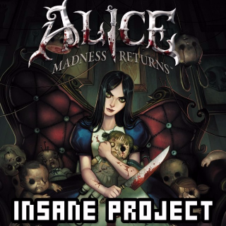 Alice: Madness Returns (PC/Steam) / 🅸🅽🆂🅰🅽🅴 𝐨𝐟𝐟𝐞𝐫! - 𝐹𝑢𝑙𝑙 𝐺𝑎𝑚𝑒