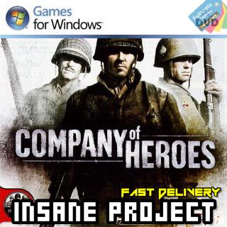 Company of Heroes Steam Key GLOBAL
