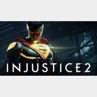Injustice 2 (PC/Steam) 𝐝𝐢𝐠𝐢𝐭𝐚𝐥 𝐜𝐨𝐝𝐞 / 🅸🅽🆂🅰🅽🅴 𝐨𝐟𝐟𝐞𝐫! - 𝐹𝑢𝑙𝑙 𝐺𝑎𝑚𝑒
