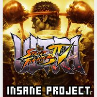 Ultra Street Fighter IV (PC/Steam) 𝐝𝐢𝐠𝐢𝐭𝐚𝐥 𝐜𝐨𝐝𝐞 / 🅸🅽🆂🅰🅽🅴 𝐨𝐟𝐟𝐞𝐫! - 𝐹𝑢𝑙𝑙 𝐺𝑎𝑚𝑒
