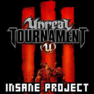 Unreal Tournament 3 Black Steam Key