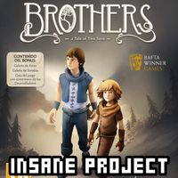 Brothers A Tale of Two Sons (PC/Steam) 𝐝𝐢𝐠𝐢𝐭𝐚𝐥 𝐜𝐨𝐝𝐞 / 🅸🅽🆂🅰🅽🅴 𝐨𝐟𝐟𝐞𝐫! - 𝐹𝑢𝑙𝑙 𝐺𝑎𝑚𝑒