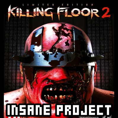 KILLING FLOOR 2 DIGITAL DELUXE EDITION (PC/Steam) 𝐝𝐢𝐠𝐢𝐭𝐚𝐥 𝐜𝐨𝐝𝐞 / 🅸🅽🆂🅰🅽🅴 - 𝐹𝑢𝑙𝑙