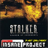S.T.A.L.K.E.R. Shadow of Chernobyl [STEAM][REGION:GLOBAL][KEY/CODE]