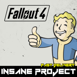 Fallout 4 [STEAM][REGION:GLOBAL][KEY/CODE]