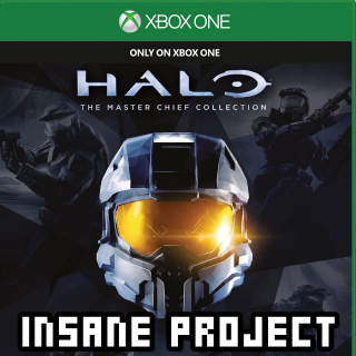 Halo: The Master Chief Collection XBOX ONE digital code ***