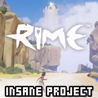 RIME (PC/Steam) 𝐝𝐢𝐠𝐢𝐭𝐚𝐥 𝐜𝐨𝐝𝐞 / 🅸🅽🆂🅰🅽🅴 𝐨𝐟𝐟𝐞𝐫! - 𝐹𝑢𝑙𝑙 𝐺𝑎𝑚𝑒
