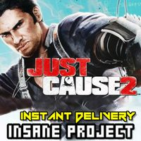 Just Cause 2 (PC/Steam) 𝐝𝐢𝐠𝐢𝐭𝐚𝐥 𝐜𝐨𝐝𝐞 / 🅸🅽🆂🅰🅽🅴 𝐨𝐟𝐟𝐞𝐫! - 𝐹𝑢𝑙𝑙 𝐺𝑎𝑚𝑒