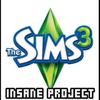 The Sims™ 3 (PC/Steam) 𝐝𝐢𝐠𝐢𝐭𝐚𝐥 𝐜𝐨𝐝𝐞 / 🅸🅽🆂🅰🅽🅴 𝐨𝐟𝐟𝐞𝐫! - 𝐹𝑢𝑙𝑙 𝐺𝑎𝑚𝑒