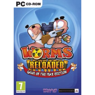 Worms Reloaded: GOTY Edition (PC/Steam) 𝐝𝐢𝐠𝐢𝐭𝐚𝐥 𝐜𝐨𝐝𝐞 / 🅸🅽🆂🅰🅽🅴 𝐨𝐟𝐟𝐞𝐫! - 𝐹𝑢𝑙𝑙