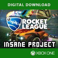 Rocket League Xbox One Key/Code Global