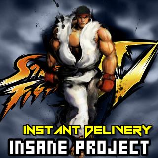 Super Street Fighter IV Arcade Edition (PC/Steam) 𝐝𝐢𝐠𝐢𝐭𝐚𝐥 𝐜𝐨𝐝𝐞 / 🅸🅽🆂🅰🅽🅴 𝐨𝐟𝐟𝐞𝐫! - 𝐹𝑢𝑙𝑙 𝐺𝑎𝑚𝑒