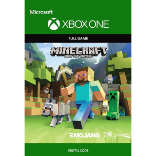 Minecraft Favorites Bundle Xbox One - 𝐝𝐢𝐠𝐢𝐭𝐚𝐥 𝐜𝐨𝐝𝐞 / 🅸🅽🆂🅰🅽🅴 𝐨𝐟𝐟𝐞𝐫! - 𝐹𝑢𝑙𝑙 𝐺𝑎𝑚𝑒