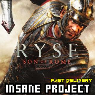 Ryse: Son of Rome (PC/Steam) 𝐝𝐢𝐠𝐢𝐭𝐚𝐥 𝐜𝐨𝐝𝐞 / 🅸🅽🆂🅰🅽🅴 𝐨𝐟𝐟𝐞𝐫! - 𝐹𝑢𝑙𝑙 𝐺𝑎𝑚𝑒