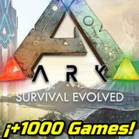 Ark Survival Evolved Xbox One US