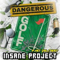 Dangerous Golf Steam Key GLOBAL