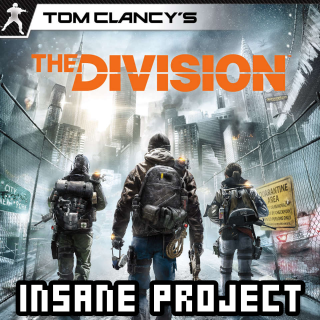 Tom Clancys The Division Weapon Skin DLC XBOX ONE CD-KEY GLOBAL
