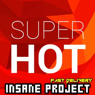 SUPERHOT Steam Key GLOBAL