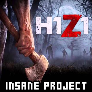 H1Z1 (PC/Steam) 𝐝𝐢𝐠𝐢𝐭𝐚𝐥 𝐜𝐨𝐝𝐞 / 🅸🅽🆂🅰🅽🅴 𝐨𝐟𝐟𝐞𝐫! - 𝐹𝑢𝑙𝑙 𝐺𝑎𝑚𝑒