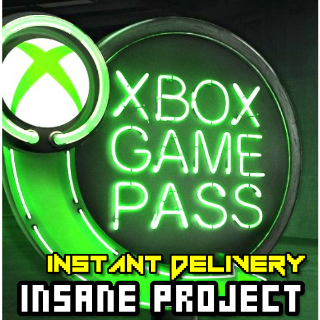 Xbox Game Pass 14 days - Xbox One Key Global