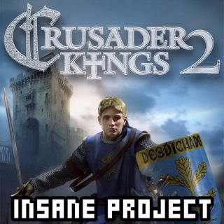 Crusader Kings II & Sons of Abraham (DLC) (PC/Steam) 𝐝𝐢𝐠𝐢𝐭𝐚𝐥 𝐜𝐨𝐝𝐞 / 🅸🅽🆂🅰🅽🅴 𝐨𝐟𝐟𝐞𝐫!