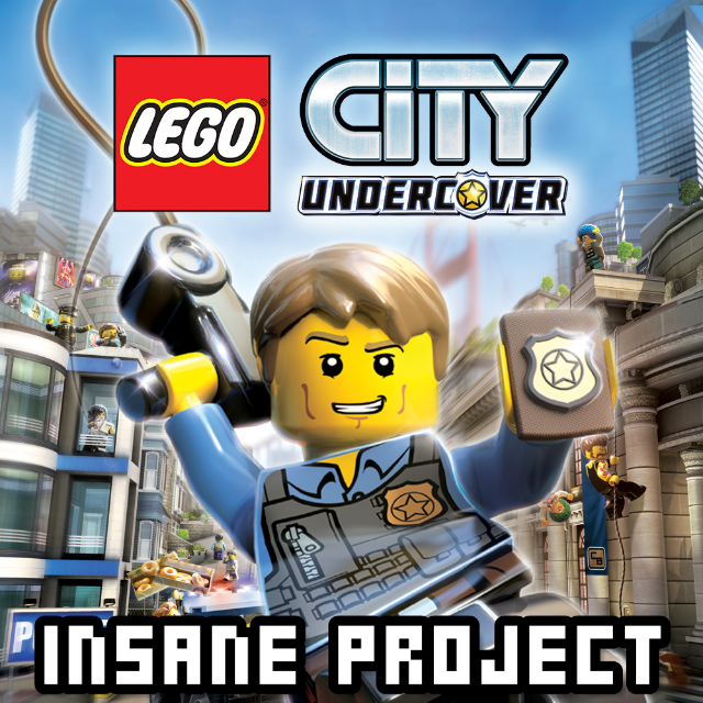 Lego City Undercover (PC/Steam) 𝐝𝐢𝐠𝐢𝐭𝐚𝐥 𝐜𝐨𝐝𝐞 / 🅸🅽🆂🅰🅽🅴 𝐨𝐟𝐟𝐞𝐫! - 𝐹𝑢𝑙𝑙 𝐺𝑎𝑚𝑒