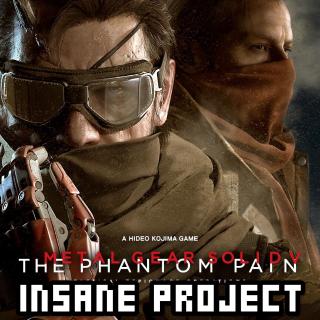 Metal Gear Solid V 5: The Phantom Pain (PC/Steam) 𝐝𝐢𝐠𝐢𝐭𝐚𝐥 𝐜𝐨𝐝𝐞 / 🅸🅽🆂🅰🅽🅴 𝐨𝐟𝐟𝐞𝐫!