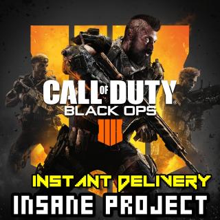 Call of Duty: Black Ops 4 (IIII) Battle.net Key + Additional Content