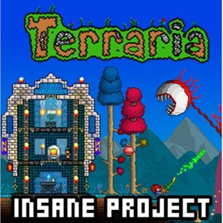 Terraria (PC/Steam) 𝐝𝐢𝐠𝐢𝐭𝐚𝐥 𝐜𝐨𝐝𝐞 / 🅸🅽🆂🅰🅽🅴 𝐨𝐟𝐟𝐞𝐫! - 𝐹𝑢𝑙𝑙 𝐺𝑎𝑚𝑒