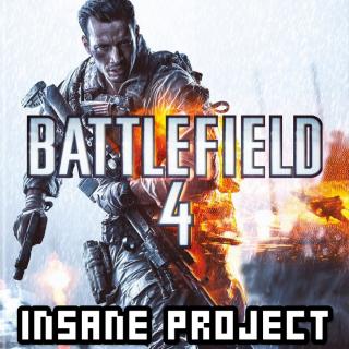 Battlefield 4 (PC/Origin) 𝐝𝐢𝐠𝐢𝐭𝐚𝐥 𝐜𝐨𝐝𝐞 / 🅸🅽🆂🅰🅽🅴 𝐨𝐟𝐟𝐞𝐫! - 𝐹𝑢𝑙𝑙 𝐺𝑎𝑚𝑒