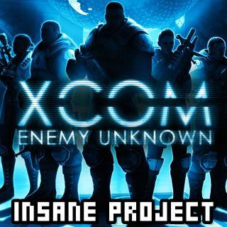XCOM: Enemy Unknown Complete (PC/Steam) 𝐝𝐢𝐠𝐢𝐭𝐚𝐥 𝐜𝐨𝐝𝐞 / 🅸🅽🆂🅰🅽🅴 - 𝐹𝑢𝑙𝑙 𝐺𝑎𝑚𝑒
