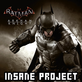 Batman: Arkham Knight Premium Edition (PC/Steam) 𝐝𝐢𝐠𝐢𝐭𝐚𝐥 𝐜𝐨𝐝𝐞 / 🅸🅽🆂🅰🅽🅴 - 𝐹𝑢𝑙𝑙
