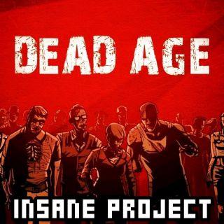 Dead Age (PC/Steam) 𝐝𝐢𝐠𝐢𝐭𝐚𝐥 𝐜𝐨𝐝𝐞 / 🅸🅽🆂🅰🅽🅴 𝐨𝐟𝐟𝐞𝐫! - 𝐹𝑢𝑙𝑙 𝐺𝑎𝑚𝑒