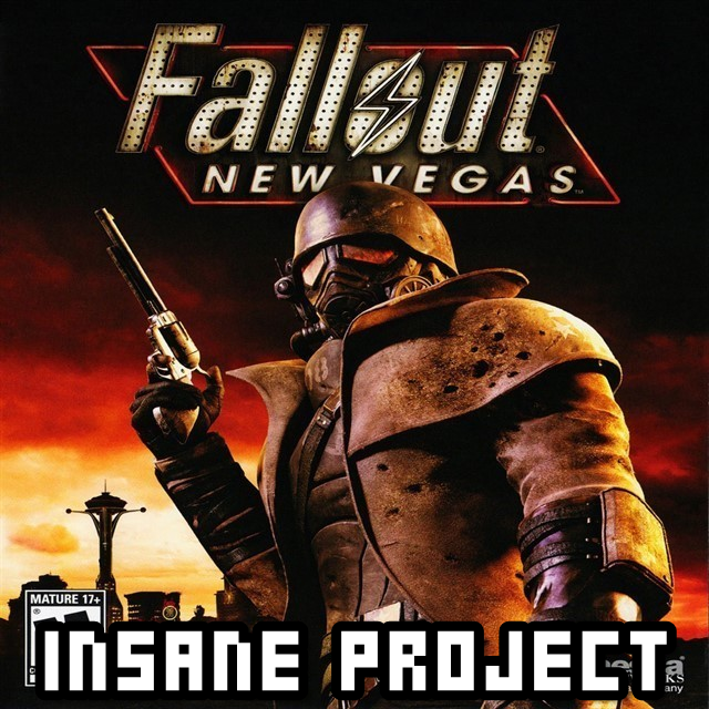 Fallout New Vegas (PC/Steam) 𝐝𝐢𝐠𝐢𝐭𝐚𝐥 𝐜𝐨𝐝𝐞 / 🅸🅽🆂🅰🅽🅴 𝐨𝐟𝐟𝐞𝐫! - 𝐹𝑢𝑙𝑙 𝐺𝑎𝑚𝑒