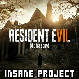 Resident Evil 7 (PC/Steam) 𝐝𝐢𝐠𝐢𝐭𝐚𝐥 𝐜𝐨𝐝𝐞 / 🅸🅽🆂🅰🅽🅴 𝐨𝐟𝐟𝐞𝐫! - 𝐹𝑢𝑙𝑙 𝐺𝑎𝑚𝑒